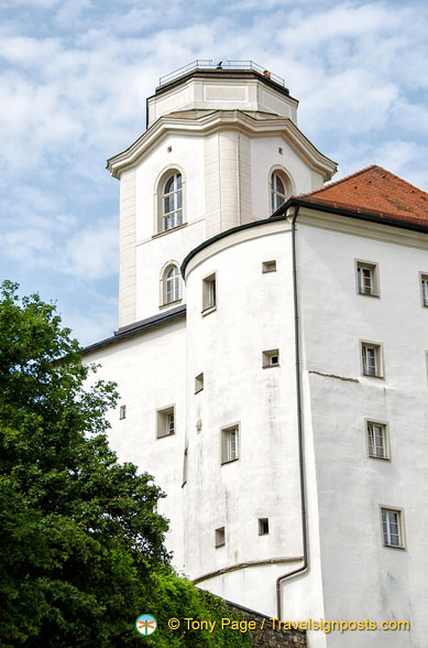 Veste Oberhaus