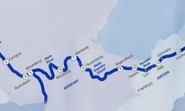 The Amsterdam to Budapest River Cruise (Rhine-Main-Danube)