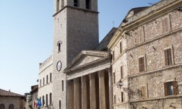 A side trip to Assisi