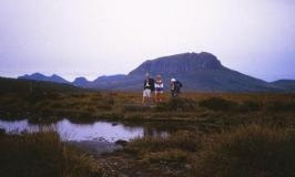 The Overland track in Tasmania – Classic Walks