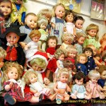 Paris Dolls Museum