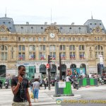 Gare Saint-Lazare – The Second Busiest Paris Train Station