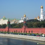 Cruising the Imperial Rivers of Russia and the Ukraine