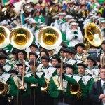 Festival in Dublin:  St Patrick's Day 2015