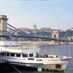 Budapest River Cruise Disembarkation