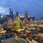 Frankfurt Christmas Market (Weihnachtsmarkt) 2015