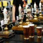 Great British Beer Festival 2015 – London