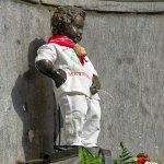 Manneken-Pis Brussels