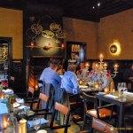 Cafedraal Restaurant