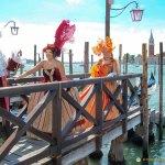 Carnevale di Venezia – Venice Carnival 2015