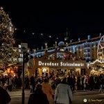 Dresden Striezelmarkt  2015 – Germany's Oldest Christmas Market