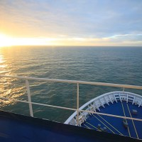 DFDS Seaways - Slow travel over the North Sea