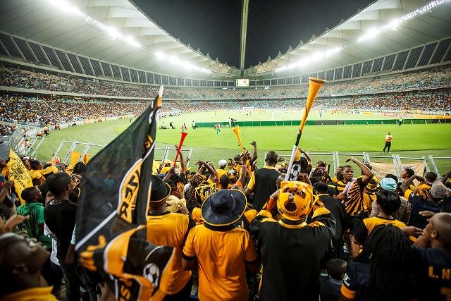 Moses Mabida Stadium