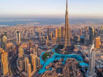 Traveller's Guide: The Best Time to Visit Dubai - Travelstart.co.za