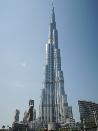 15 Reasons why Dubai is Always a Good Idea for Vacation - Travelstart Nigeria's Travel Blog