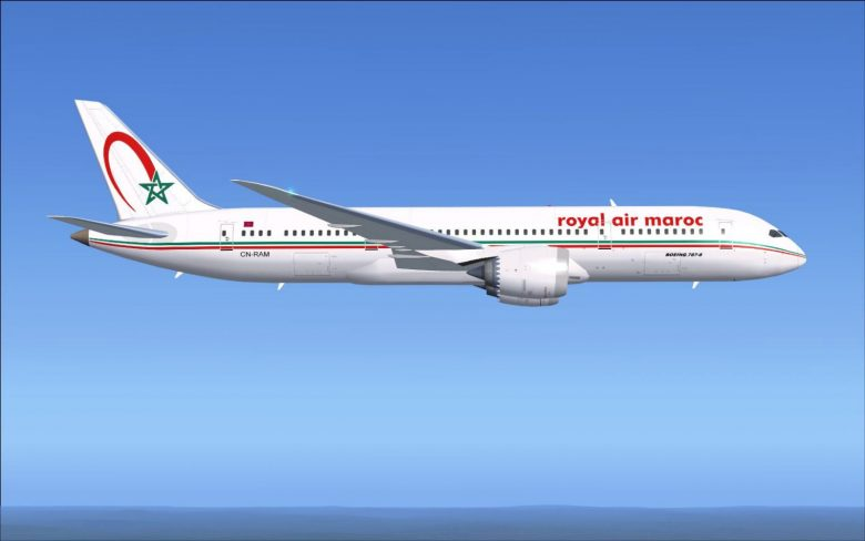 Royal Air Maroc-Travelstart