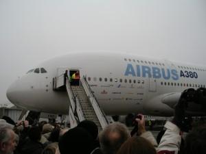 A380 9