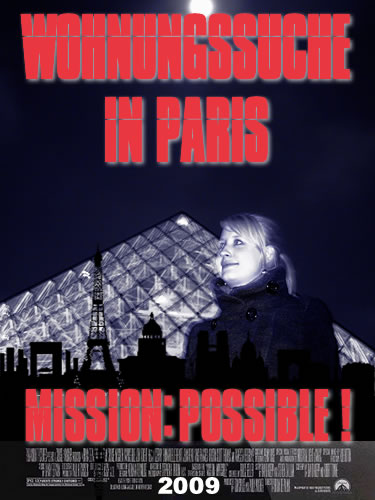 Mission: Possible!