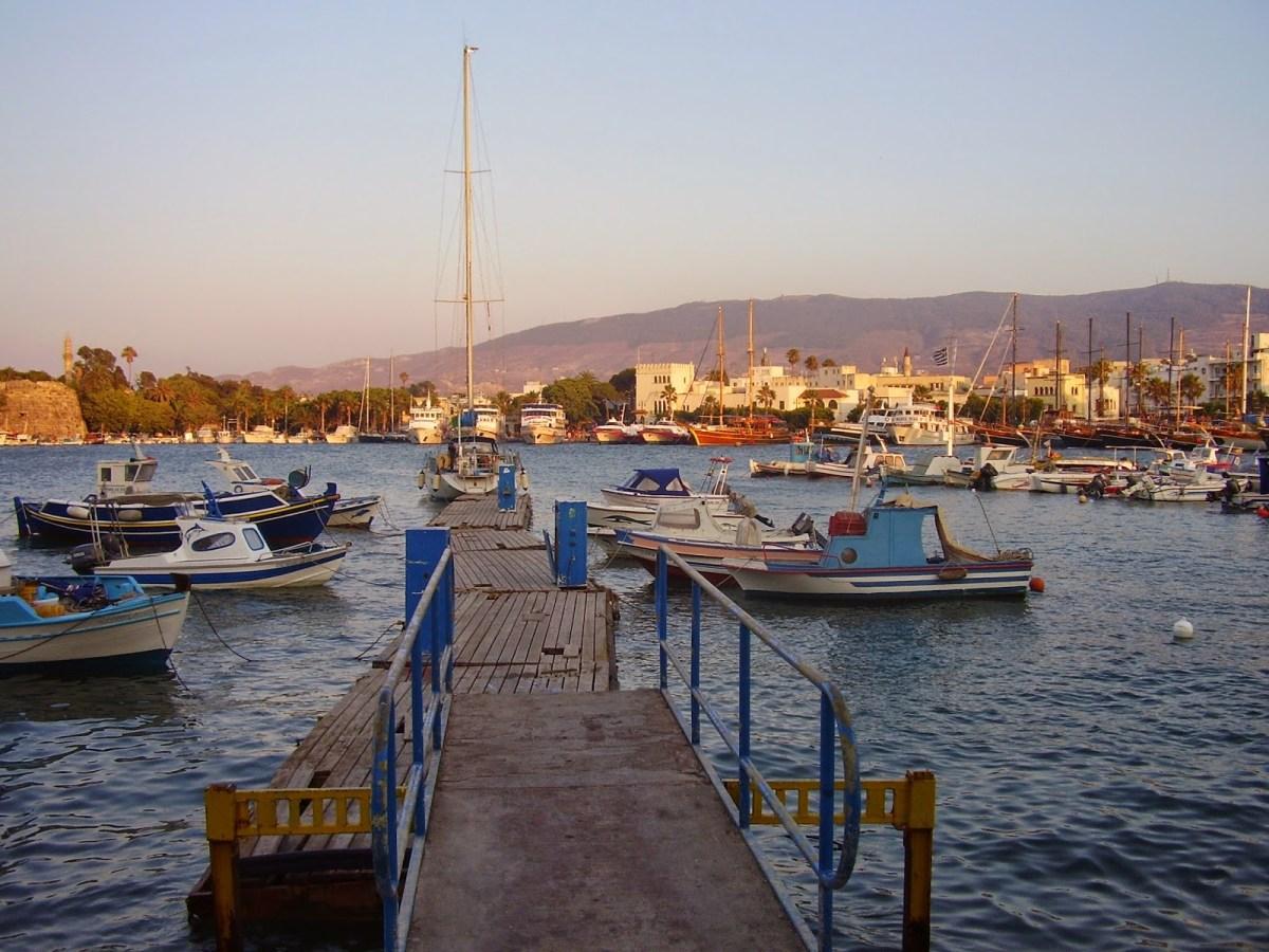Cosa fare e vedere a Kos, l'isola di Ippocrate