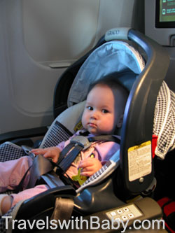 Should The Faa Force Parents To Buy Seats For Babies And