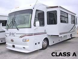 Class A Camper B
