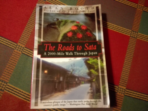 The Roads to Sata by Alan Booth
