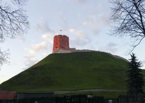 Gediminas' Castle