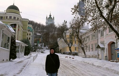 Kiev Private Tours