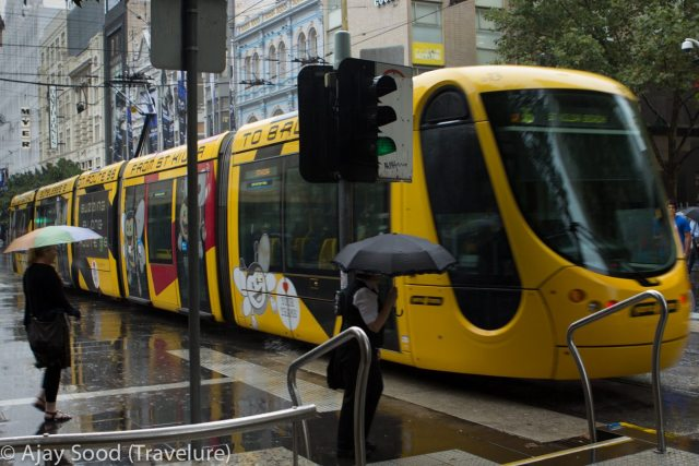 A Streetcar Named Melbourne