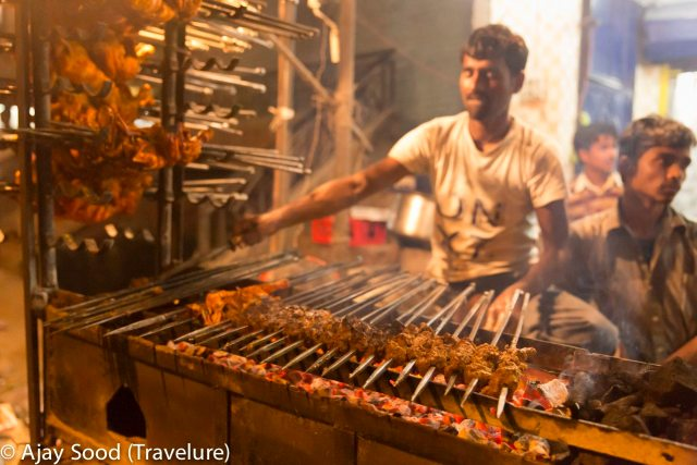 Lucknow - Of Heritage and Cuisine