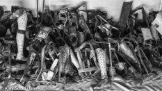 Auschwitz - A Moving Photo Essay