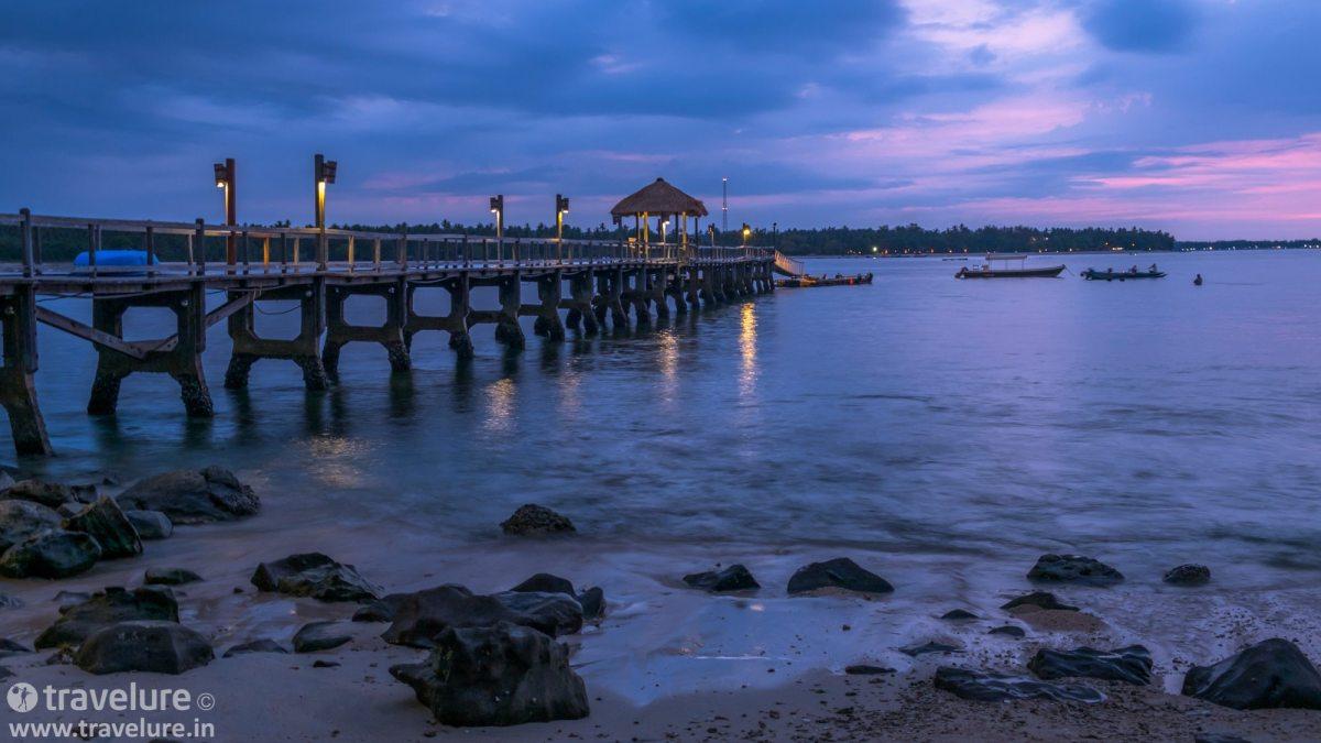 Lombok - Bali of 70s