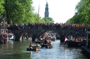 Festivals in the Netherlands
