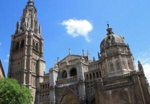 what to see in spain
