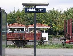 Have you been to middlefart