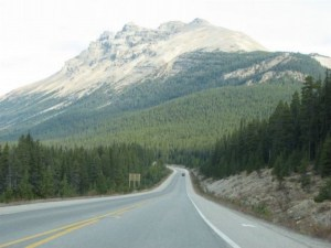 Road trip guide to Canada