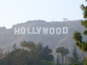 Hollywood guided tours