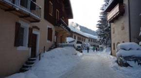 meribel chalet holidays