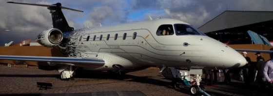 hire a private jet