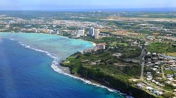 Guam Glories in Welcoming Visitors