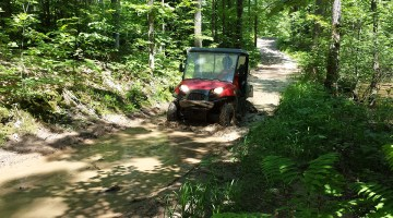 A Little Grit and a Lot of Fun in the Wisconsin North Woods