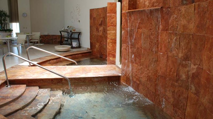 Grand Velas Hydrotherapy