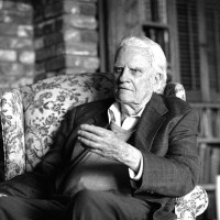 The Chain of Events Leading to Billy Graham's Conversion