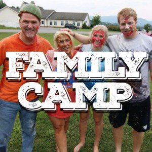 Family Camp 2015 @ North Greenville University | Tigerville | South Carolina | United States