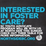 1200 foster children in upstate. 11 licensed homes in Greenwood. It's time to change this.