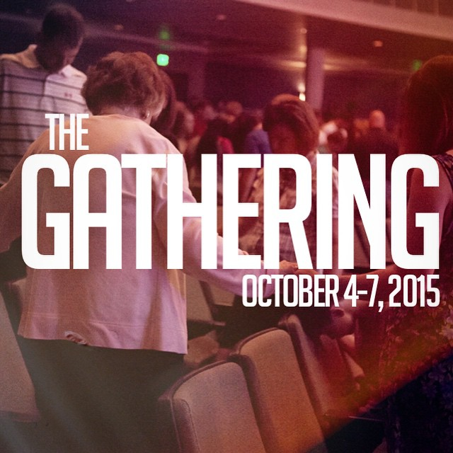 Over 4 months away and I cannot wait! We are focusing on the family this year. God, heal our homes!