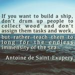This is the missing element in discipleship.