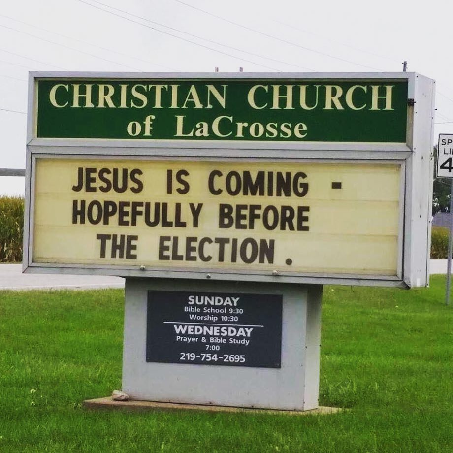 Church sign hall of fame. #churchsigns