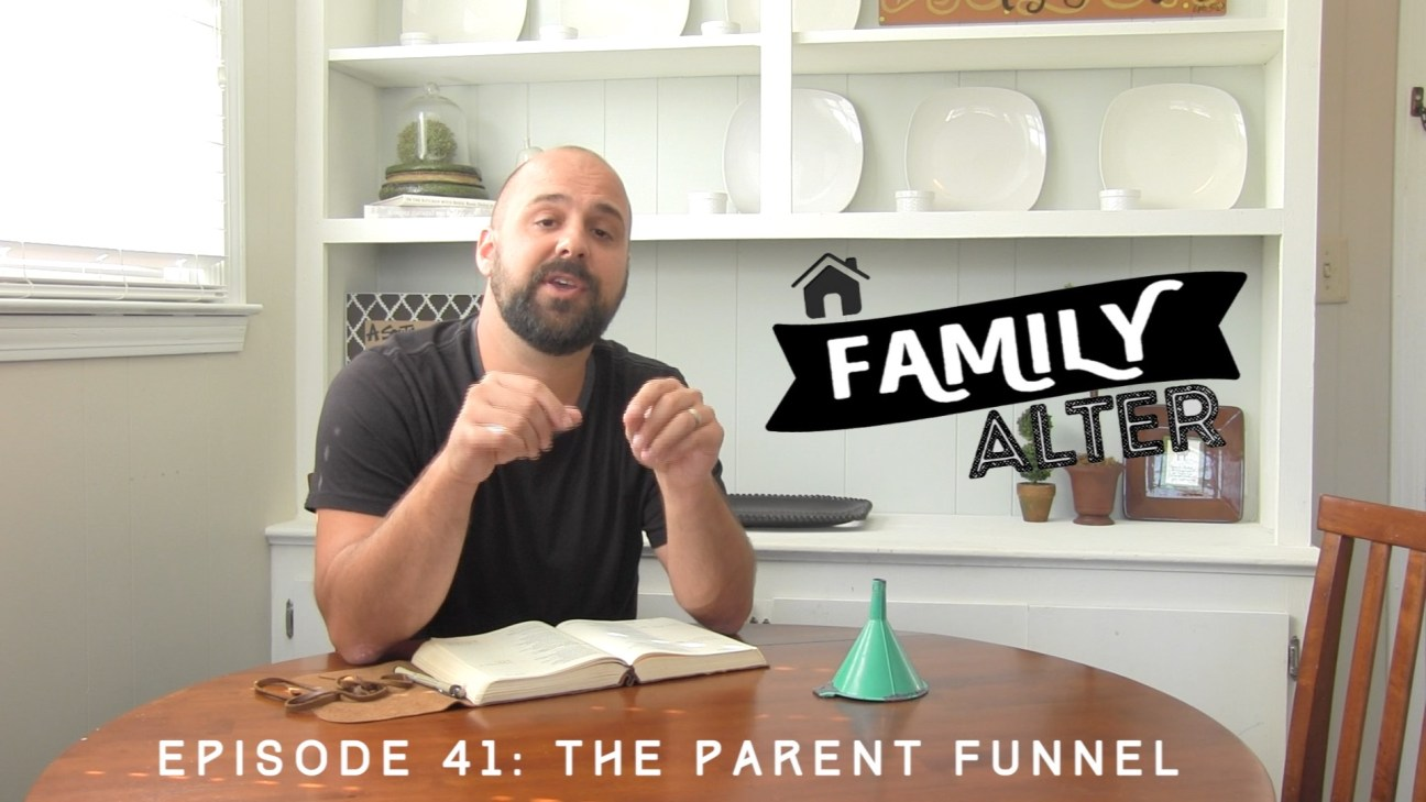 41 - The Parent Funnel