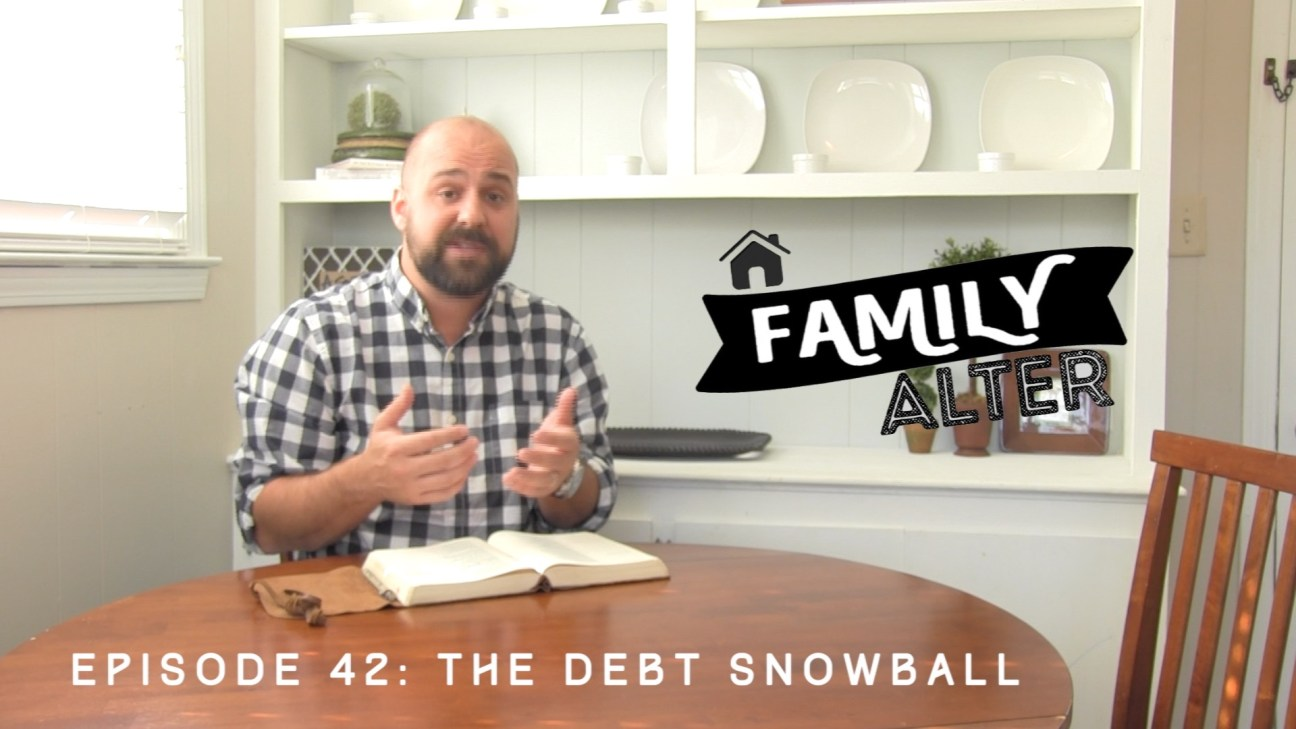42-the-debt-snowball